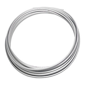 Hep2O HXX25/28W Barrier Pipe Coil White 28mm x 25m