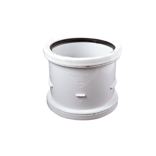 Osmasoil 4S105W Double Socket 110mm