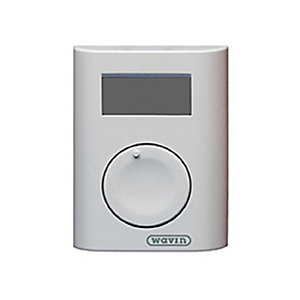 HEP2O Ufh Programmable Wireless Thermostat 52UH983
