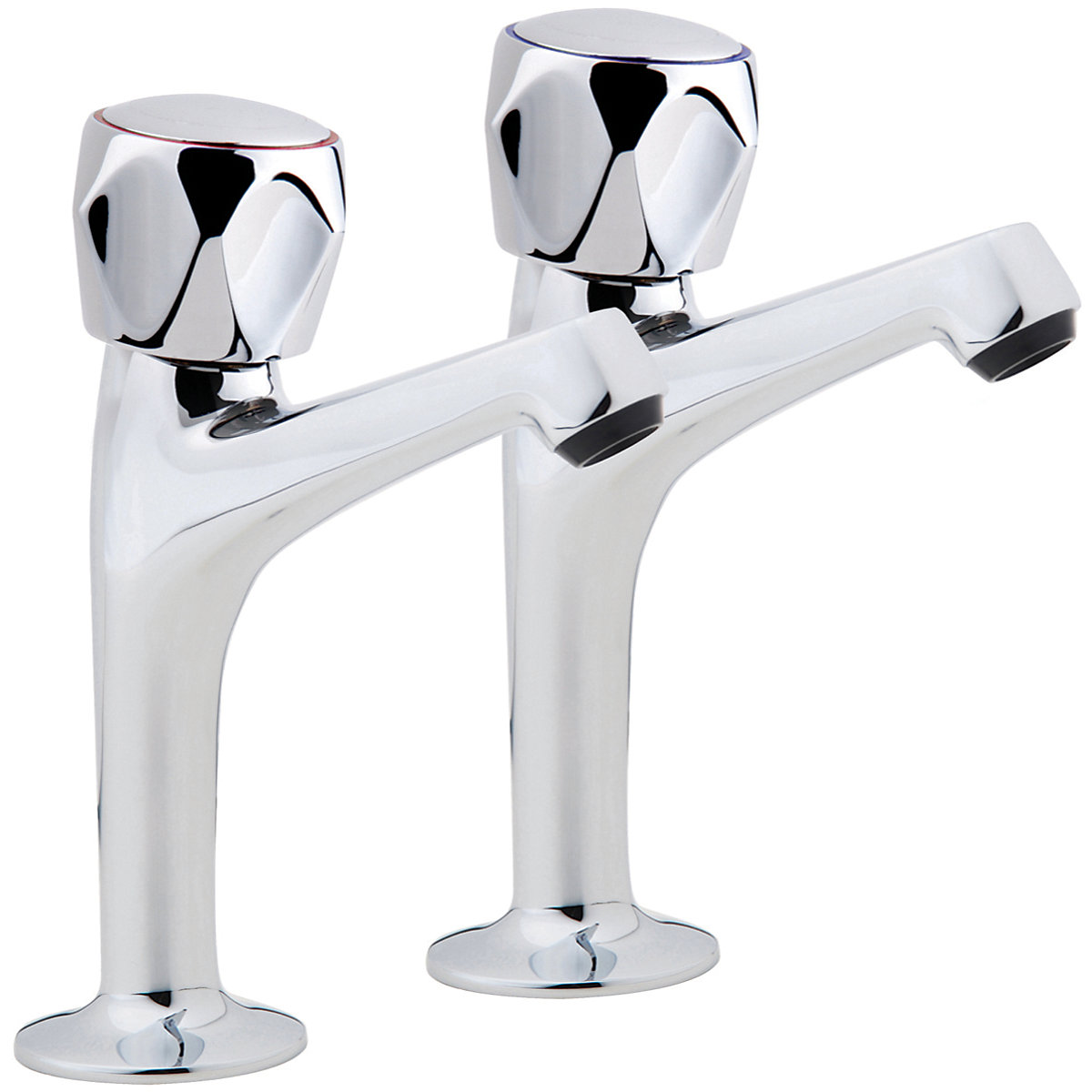 iflo Base Kitchen Sink Taps | Travis Perkins