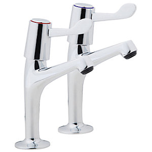 iflo Lever Kitchen Sink Taps