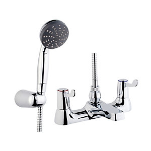 Lever Bath Shower Mixer Tap