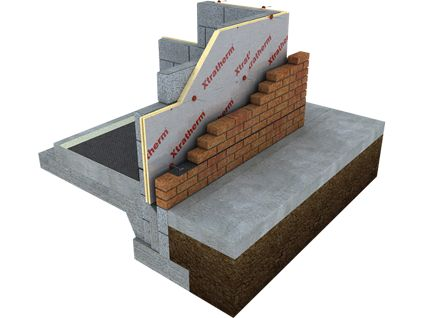 Astounding Xtratherm Cavity Wall Insulation Board Tongue And Grooved 50Mm X Wiring Cloud Usnesfoxcilixyz
