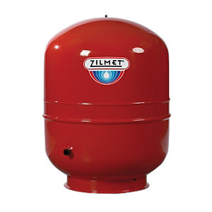 Boss Expansion Vessel 80L With Legs