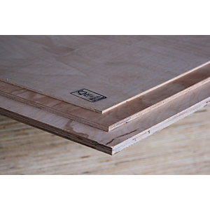 General Purpose Plywood 2440mm x 1220mm