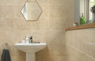 wickes bathroom wall tiles bathroom tiling ideas amp inspiration wickes co uk 21662