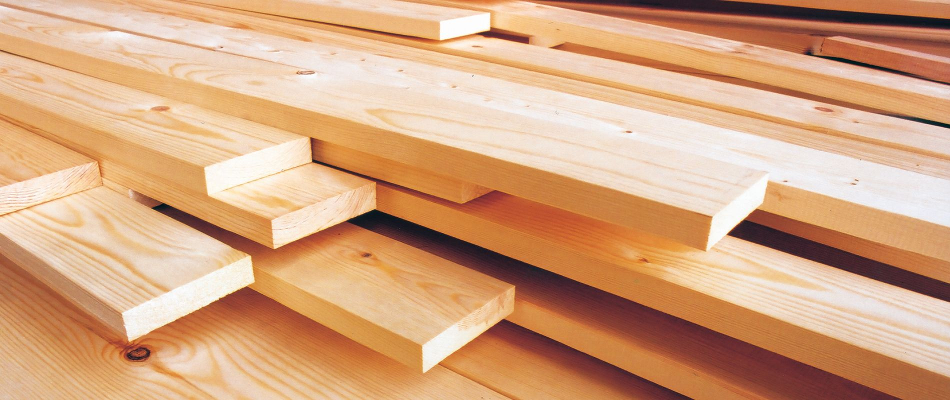 Choose The Right Type Of Timber Wickes Co Uk