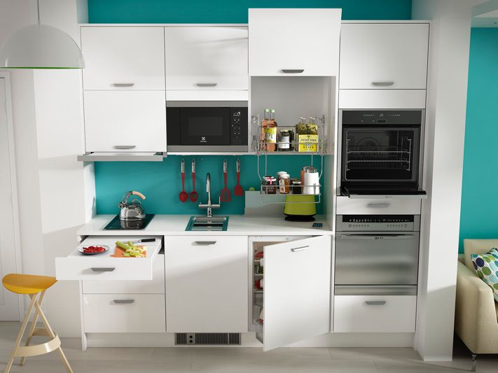 Small kitchen ideas | Wickes.co.uk