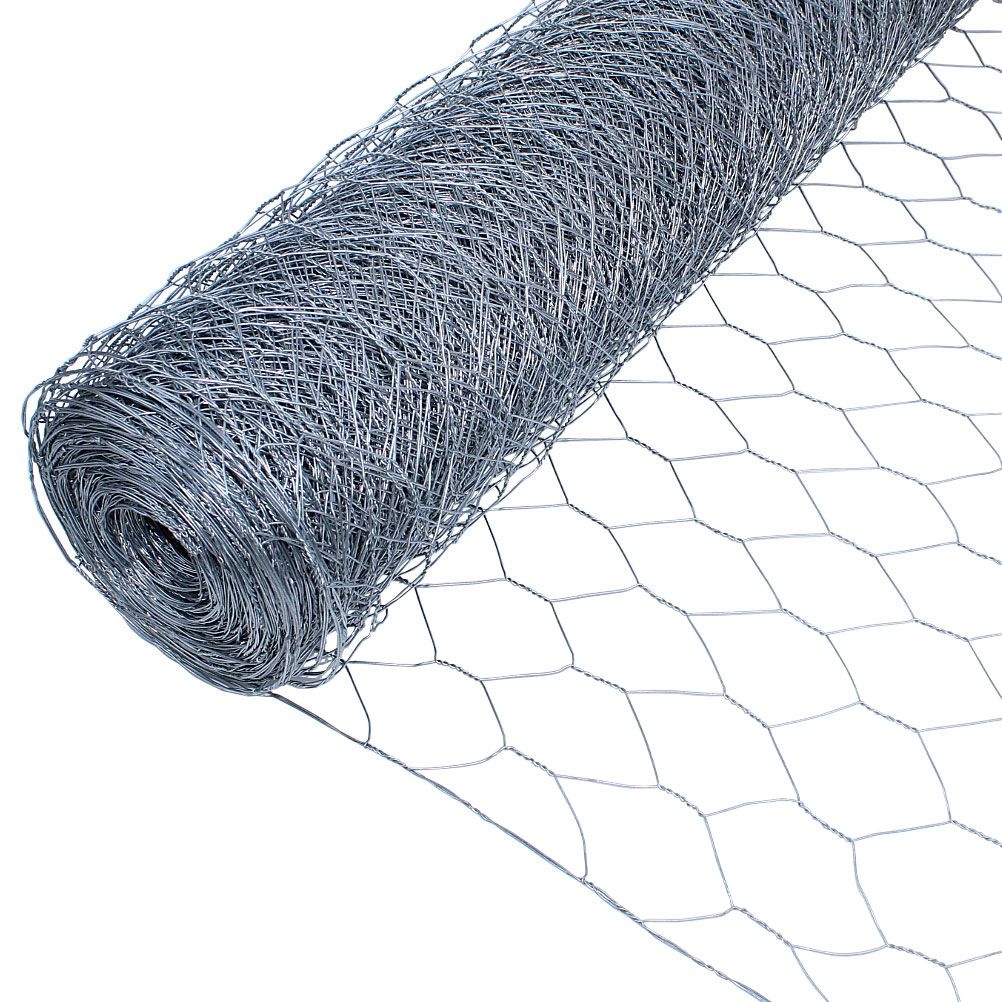 Chainlink Fencing & Wire Netting