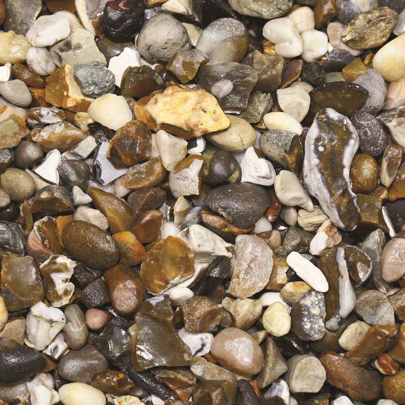 Decorative Stones & Gravel