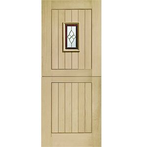 Exterior Hardwood Doors Part 82