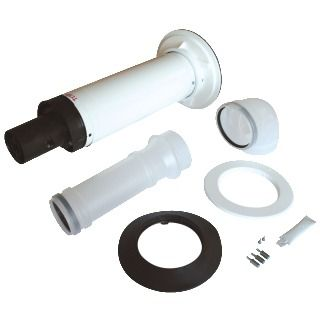 Flues & Accessories