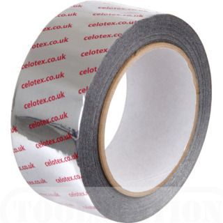 Insulation Tapes & Fixings
