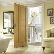 Interior Hardwood Doors