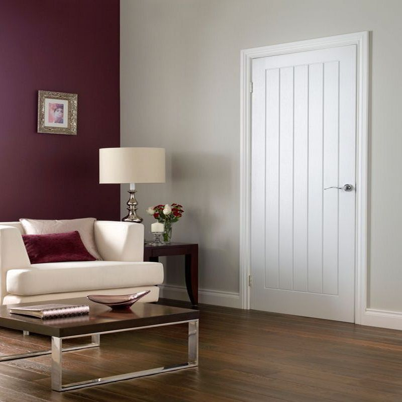 Interior Semi Solid Doors