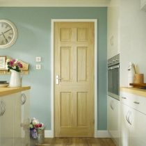 Interior Softwood Doors