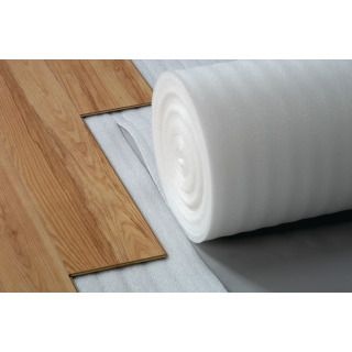 Laminate & Real Wood Flooring