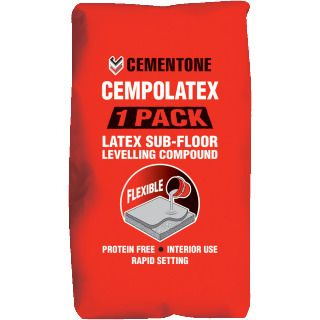 Screeding & Floor Levelling Compound