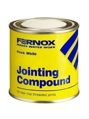 Sealers & Compounds