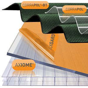 Sheet Roofing