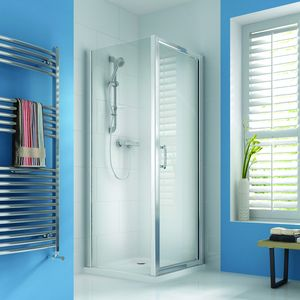Shower Enclosures & Screens