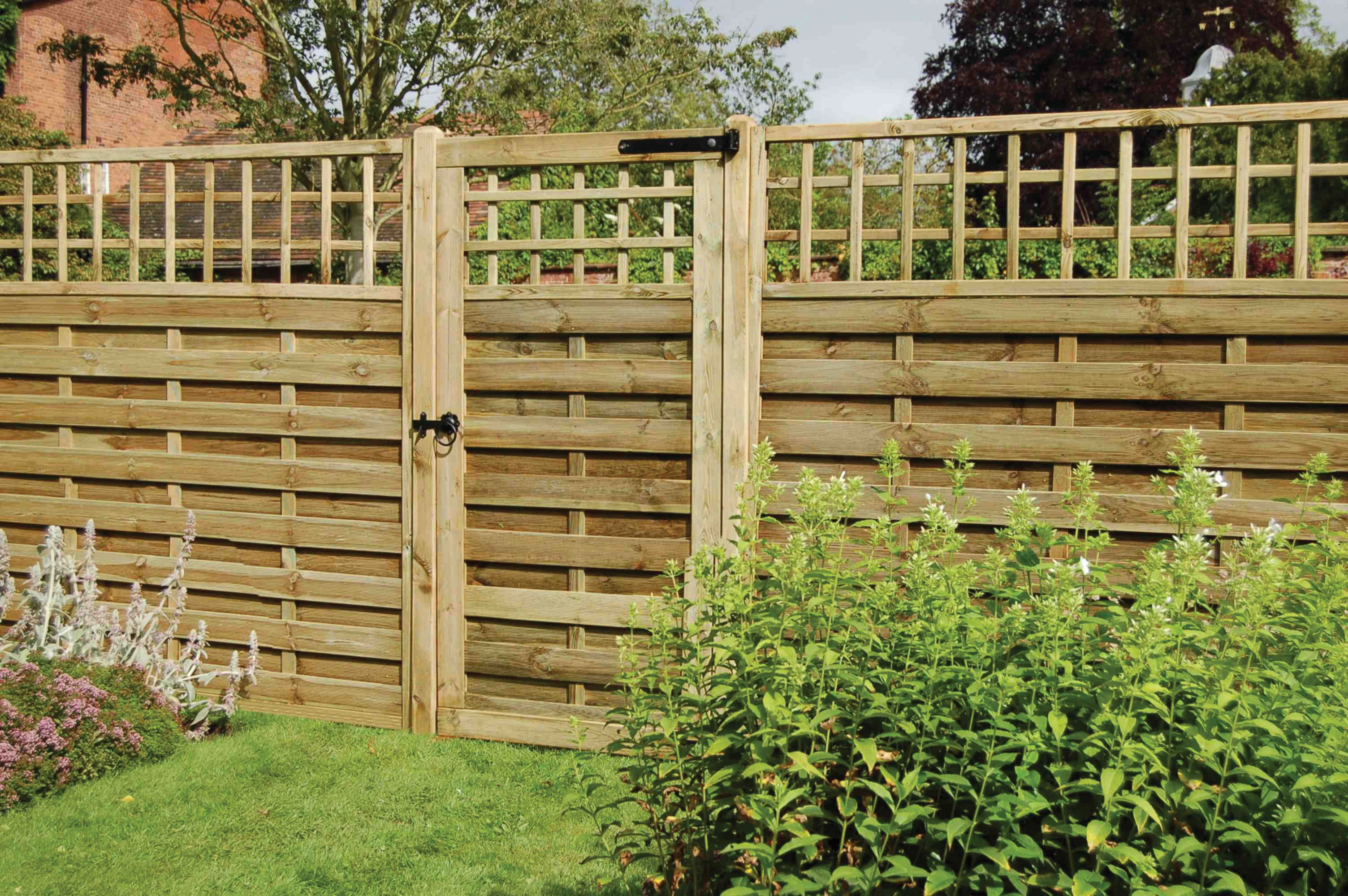 Gates railings timber gates fittings hinges latches timber gates baanklon Choice Image