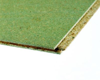 Tongue & Grooved Flooring Chip Board
