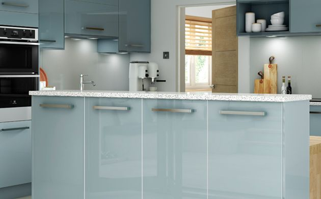 Review Travis Perkins Kitchens