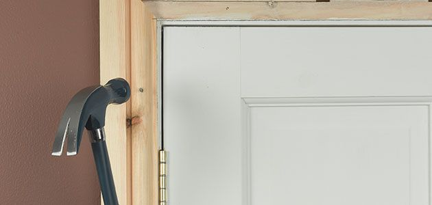 4 & How To Fit Architrave and Skirting | Wickes.co.uk