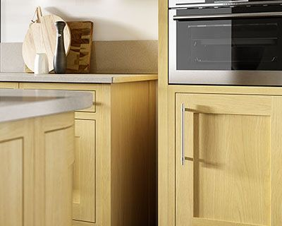 Heritage Oak Kitchen | Wickes.co.uk