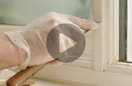 Delicieux How To Prepare Interior Woodwork For Painting