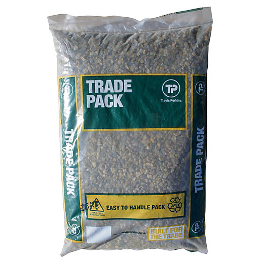 Sand And Stone Ballast Trade Pack Travis Perkins