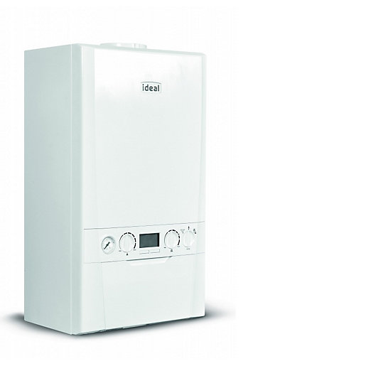 Ideal Logic C35 35kw Wall Mounted Condensing Combi Gas