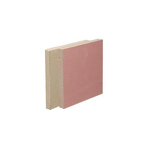 Fire Resistant Gypsum Board : British gypsum gyproc fireline board straight edge mm