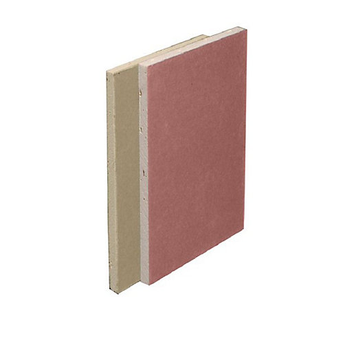 Fire Resistant Gypsum Board : British gypsum gyproc fireline plasterboard tapered edge