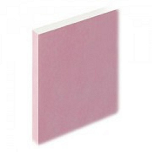 Fire Resistant Gypsum Board : Knauf fire panel plasterboard square edge mm