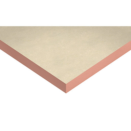 Kingspan kooltherm k3 phenolic insulation board 2400mm x for 100mm kingspan floor insulation