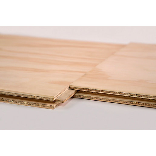 Selex structural plywood b c grade tongue and grooved