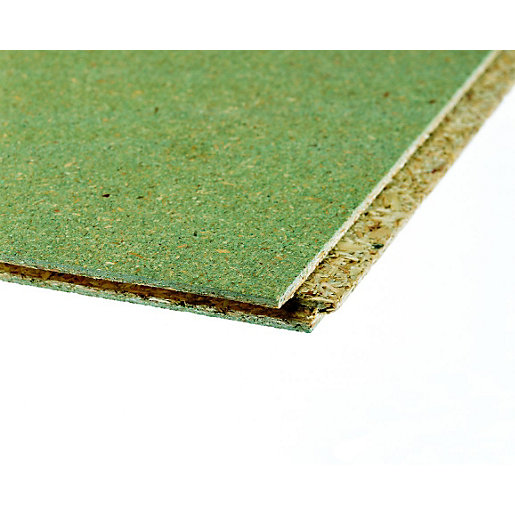 Chipboard Flooring Floating Floor: Caberfloor P5 Tongue And Grooved Moisture Resistant