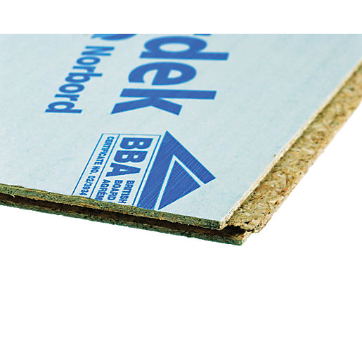 Chipboard Flooring Floating Floor: Caberdek P5 Tongue And Grooved Moisture Resistant