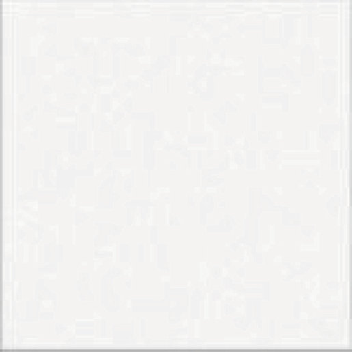 White Gloss Wall Floor Tile: Johnson Prismatics Tile White Gloss Flat Wall 150mm X