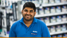 Careers at Wickes