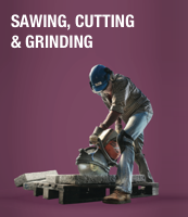 Sawing, Cutting and Grinding