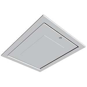 Manthorpe Drop Down Loft Access Panel (to fit 562mm x 726mm)