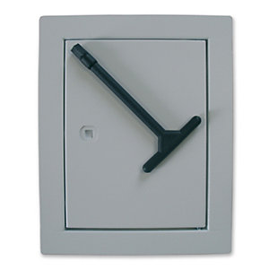 Manthorpe GL150F Fire Rated Access Panel 200mm x 150mm