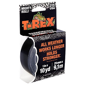 T-rex Cloth Tape Handy Roll 28mm x 9.1m