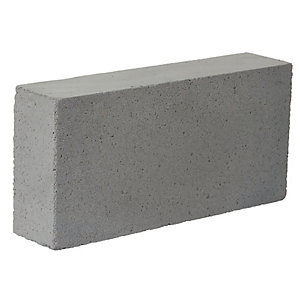 H+H Celcon Standard Aerated Concrete Block 3.6N 140mm Pack 70