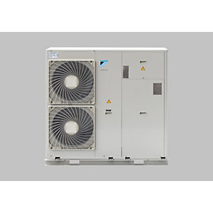 Daikin Altherma EDHQ014BB6V3 A2W Heat Pump Monobloc 14kW 1PH 230V