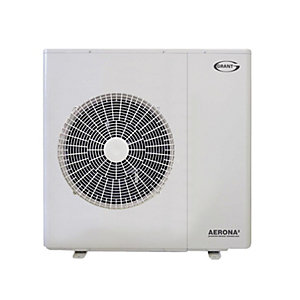 Grant AERONA3 - 10kW Inverter Driven - Air Source Heat Pump