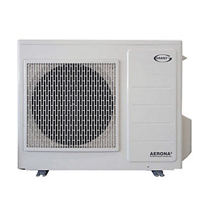 Grant AERONA3 - 6kW Inverter Driven - Air Source Heat Pump